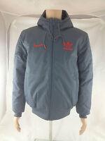 Adidas Originals Vespa Mens Bomber Jacket RRP £105