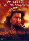 dvd film L' ultimo Samurai (2003)
