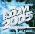 BOOOM 2005 - THE FIRST / VARIOUS ARTISTS / 2 CD-SET - NEUWERTIG