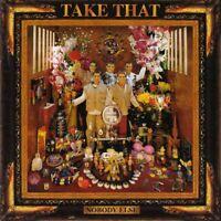 TAKE THAT Nobody Else CD Album 1995 WIE NEU ROBBIE WILLIAMS 90s Pop Klassiker !