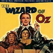 Soundtrack - Wizard of Oz [Original Motion Picture ] (Original , 1996) CD