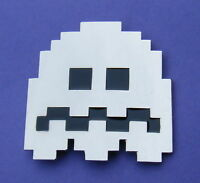 Pac Man Ghost Belt Buckle