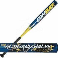 Combat Antivirus Rusty Bumgardner ASA 98 Composite Softball Bat 27oz FL or B NIW