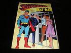 Superman une Batman heft 2 vom 22 januar 1972 GF en allemand