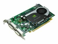 NVIDIA Quadro FX 1700 (VCQFX1700-PCIE-PB-V) 512MB PCI-E x16  Dual DVI, HDTV/S-Vi