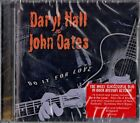 Daryl Hall & John Oates / Do It For Love / CD / NEU