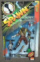 McFarlane Toys Spawn Series 7 Crutch Action Figure MOC