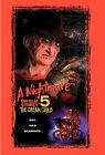 A Nightmare on Elm Street 5 - The Dream Child (DVD, 2000)