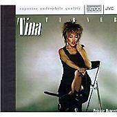 Tina Turner - Private Dancer  (1984) CD