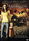 The Messengers (DVD, 2007)