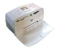 HP Photosmart A516 Digital Photo Inkjet Printer