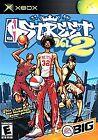 NBA Street Vol. 2 (Microsoft Xbox, 2003)