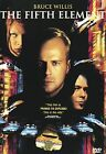 The Fifth Element (DVD, 1997, Closed Caption Subtitled Spanish and in English)