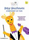 Disney Baby Einstein - Baby Beethoven (DVD, 2002)