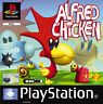 Alfred Chicken Sony Playstation 1 PSX PS1 PSOne - nur CD