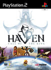 Haven - Call Of The King - Sony Playstation 2 PS2 - nur CD