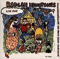 CD - Live Plus,Wahrscheinlich das... (2-CDs) / Rodgau Monotones / #78