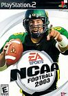 NCAA Football 2003 (Sony PlayStation 2, 2002)