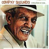 Compay Segundo - Cien Anos de Son (1999) New & Sealed