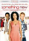 Something New (DVD, 2006, Full Frame)