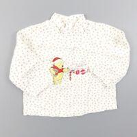 Haut tee shirt manches longues 18 mois fille Disney - vêtement bébé