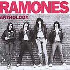 Ramones - Hey! Ho! Let's Go (Ramones Anthology) (2001) CD
