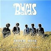 The Byrds - Super Hits (2001) CD