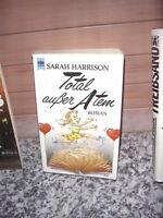 Total außer Atem, ein Roman von Sarah Harrison