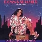 On the Radio: Greatest Hits, Vols. 1-2 by Donna Summer (Vocals) (CD, Jan-1987, Casablanca)
