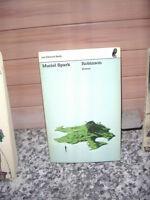 Robinson, ein Roman von Muriel Spark