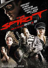 The Spirit (DVD, 2009, Widescreen and Full Screen Formats)