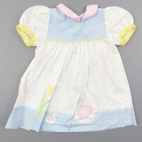Robe été 6 mois fille Absorba - vêtement bébé dress