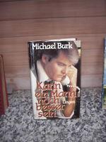 Kann ein Mann noch besser sein, ein Roman von Michael B