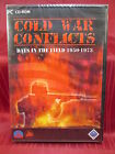 Cold War Conflicts Days in the Field 1950-1973 PC Spiel Neu (1N)