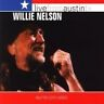 Willie Nelson - Live from Austin TX (Live Recording, 2006)