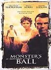 Monsters Ball (DVD, 2002)
