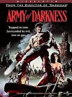 Army of Darkness (DVD, 1998, Widescreen)