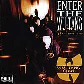 Wu-Tang Clan - Enter The Wu-Tang CD New & Sealed