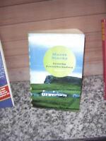 Irische Freundschaften, ein Roman von Maeve Binchy