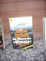 """Die Männer der """"Ulysses"""", ein Roman von Alistair Maclea"""