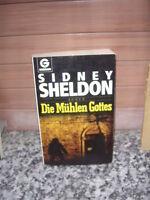 Die Mühlen Gottes, ein Roman von Sidney Sheldon