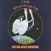 Van der Graaf Generator - H to He Who Am the Only One (2005)