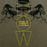 DUKES OF WINDSOR It´s A War CD Album 2010 NEUWARE AUS New Wave Klassiker !