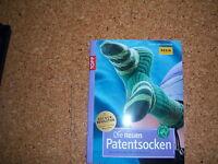Topp 6681 Buch Die neuen Patentsocke Sockenrevolution Handarbeiten STricken