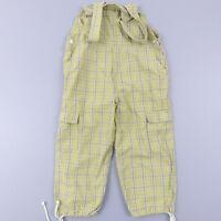 Salopette été fille 3-4 ans Amstramgram - vêtement habit