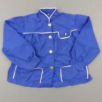 Chemise blouse tablier école fille 4 ans - vêtement habit