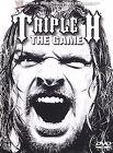 WWE - Triple H: The Game (DVD, 2002)