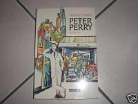 Peter Perry Romanzo Michael Campbell Mondadori 1a edizione 1958