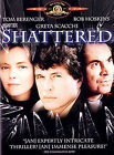 Shattered (DVD, 2003, Full Frame  Widescreen)