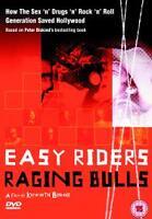 Brand New DVD - Easy Riders, Raging Bulls